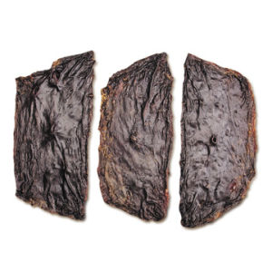 Pet Food: Beef LIver Jerky