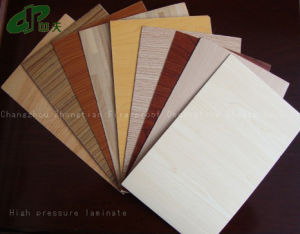 High Pressure Laminate 1220*2440mm HPL Formica Sheet pictures & photos