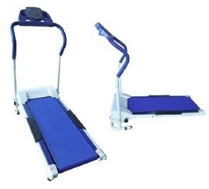 Home Mini Motorized Treadmill (U-7800) pictures & photos