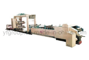Circular Double-Sided Printing Bag-Making Machine (YF-ZD/A) pictures & photos
