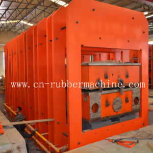 Conveyor Belts Vulcanizing Machine (XLB-1400X10000*1) pictures & photos