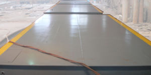 3.4*12m electronic Weigh Bridge pictures & photos