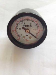 Y40 Black Steel Pressure Gauge pictures & photos