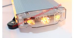 Super Slim LED Lightbars for Police Vehicles pictures & photos