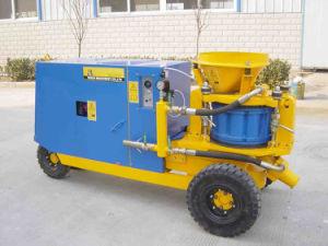 Dry Mix Rotor Gunite Machine (PZ-9D) pictures & photos