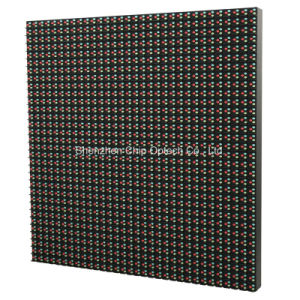 Chipshow P10 High Brightness DIP Outdoor Full Color LED Module pictures & photos