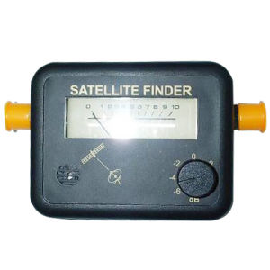 Satellite Finder for TV Antenna Receiving pictures & photos
