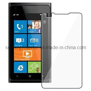 Clear Anti-Scratch Screen Protector for Nokia 900 pictures & photos
