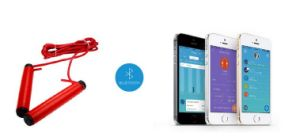 Bluetooth Smart Skipping Rope pictures & photos