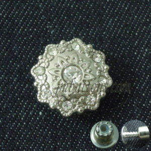 Fix Type Fashion Custom Metal Buttons for Skirt pictures & photos