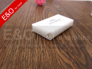 Milk Moisturizing Rectangular Soap with Sulfuric Acid Paper Package pictures & photos