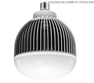 High Power Cheaper LED Round Bubble Bulb E27 pictures & photos