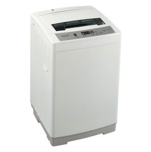 7.0kg Fully Atuo Washing Machine (plastic body/ lid) XQB70-604 pictures & photos