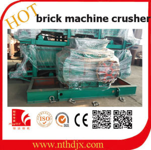 HD75 Environmental Clay Brick Forming Machine for Sale pictures & photos
