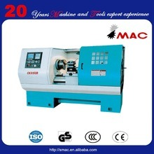 The Profect and Low Price Chinese CNC Lathe Machine Lnc6266 pictures & photos