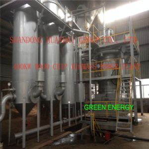 200kw 400kw 800kw 1MW Wood Chips Biomass Gasifier Power Plant pictures & photos