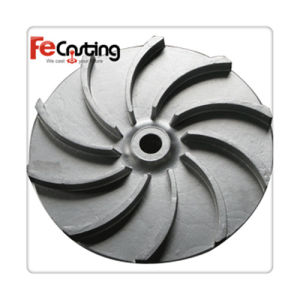 OEM Investment Casting for Machining Parts in Alloy Steel pictures & photos