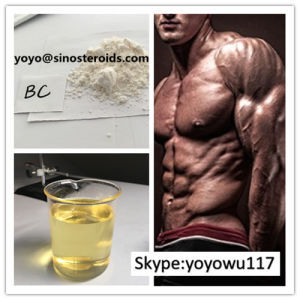 99% Purity Injectable Liquid Boldenone Cypionate for Muscle Growth Cycle pictures & photos
