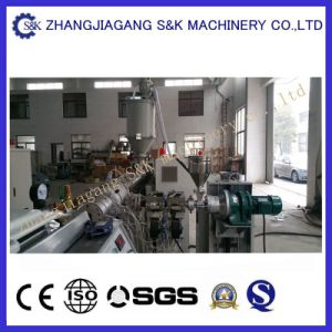 PPR Pipe Making Machine/PPR Pipe Machine pictures & photos