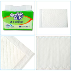 Disposable Medical Underpad (HA17) pictures & photos