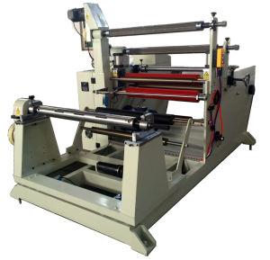 Automatic Professional Aluminum Foil Rewinding Machine pictures & photos