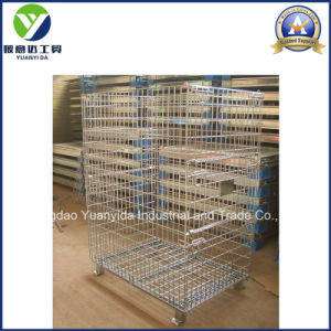 Customized Wire Mesh Huge Cage pictures & photos