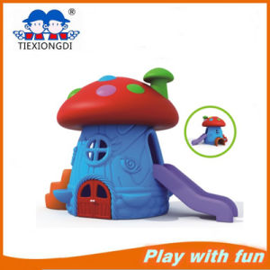 Plastic Kids Playhouse for Sale 2016 Newest pictures & photos