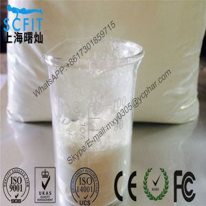 Phaemaceutical Materials Tazarotene 1120-16-7 Factory Direct Sale pictures & photos