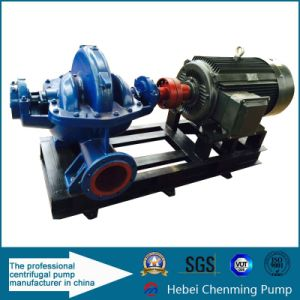 Large Capacity Industrial Water Centriugal Seals Sale Pump Machine pictures & photos