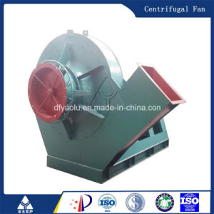 Cooling High Performance Ec Centrifugal Fan Dust Exhausting Centrifugal Fan pictures & photos