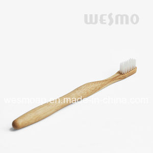 Eco-Friendly Bamboo Toothbrush (WBB0869D) pictures & photos