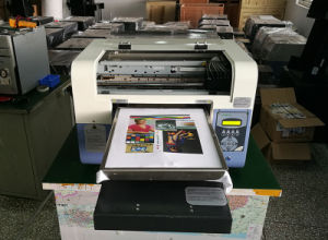Kmbyc A3 Size T Shirt Printing Machine Price pictures & photos