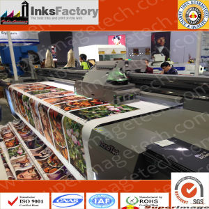 3.2m UV Printers (Rolls & Flatbed Multi-Function) pictures & photos