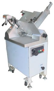 Fqp-380 Frozen Meat Slicer, Frozen Beef Slicing Machine pictures & photos