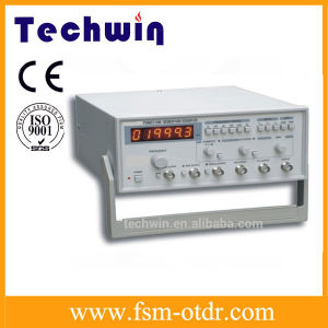 Techwin 0dB/20dB/40dB/60dB Microwave Measurement RF Function Signal Generator pictures & photos