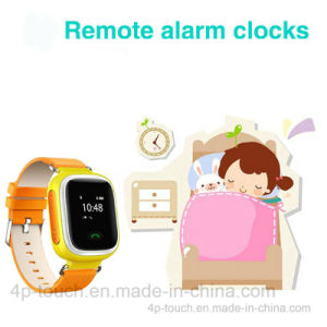 Smart Kids GPS Watch Tracker with Assorted Colors Available (Y7) pictures & photos