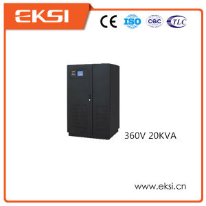 20kVA Low Frequency Online UPS with LCD