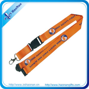 Wholesale China Market 36 Inch Length Lanyard Strap (HN-LD-060) pictures & photos