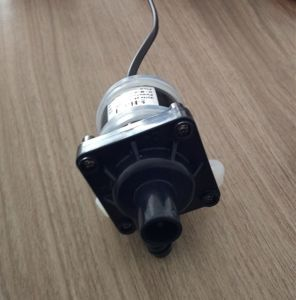 Micro 12V DC Water Pump pictures & photos