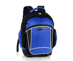 Personalized Sports Backpacks (BF15103) pictures & photos