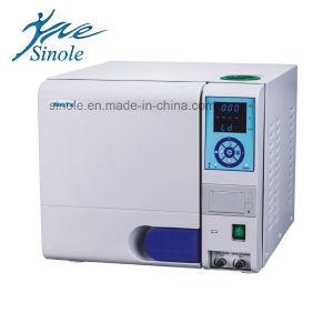 European Class B Standard Dental Autoclave Sterilizer (06041) pictures & photos
