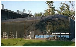 48 Inch X 100 FT Pool and Patio Screen pictures & photos