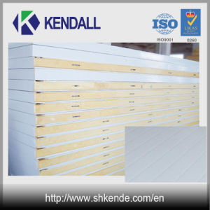 Cold Room PU Panel of Good Quality pictures & photos