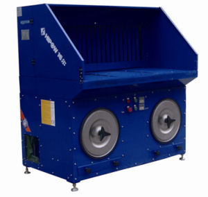 High Effeciency Welding and Grinding Dust Collector Table Type pictures & photos