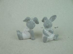 Home Decor Figurine Ceramic Rabbit Decoration pictures & photos