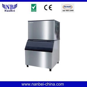 Zbj-700L Cube Ice Maker with CE Confirmed pictures & photos