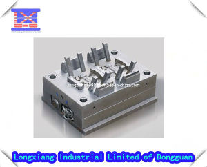 Guangdong Plastic Moulds Manufacturing pictures & photos