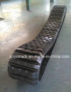 Terex PT30 Rubber Track pictures & photos