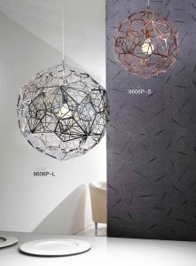 Graceful Decorative Metal Pendant Lighting (KAMD21152-1-650) pictures & photos