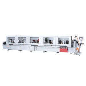 Automatic PVC Edge Banding Machine (MW645BX)